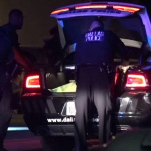 dallas-police-home-invasion