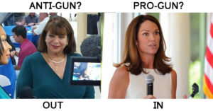Northeast Florida Residents Want Pro-2A State Attorney, Kick Out Old SA