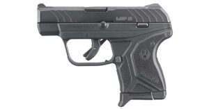 VIRIDIAN® ANNOUCES NEW RUGER® LCP® II Laser/Light Accessories