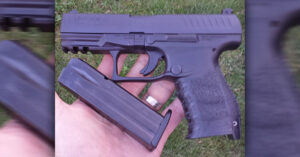 [FIREARM REVIEW] Walther PPQ M2