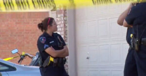 Woman Shoots Fiancé In Self Defense — Domestic Abuse Alleged As Cause
