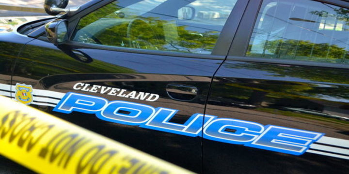 Cleveland police