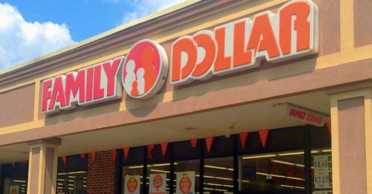 Family Dollar Employee Pistol-Whips Customer For Not Wearing Mask