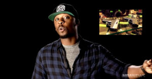 "Colion Noir Explains How ""Common Sense"" Gun Control Hurts Single-Parent Households"