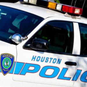 houston-police