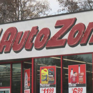 Houston tx auto zone