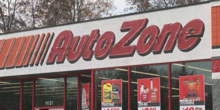 Houston tx auto zone