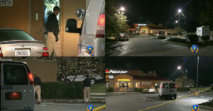 Pizza Hut Employee Shoots And Kills Armed Robber — Robbers Routinely Targeted Employees