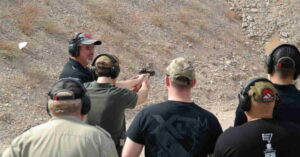 What To Look For When Seeking Out Firearm Training… And Red Flags To Tell You To Move Along