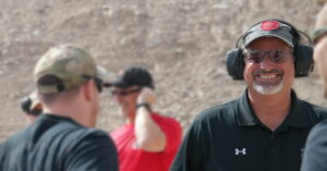 Trigger Jerk Keeping You Down? Pro Shooter Rob Leatham of Springfield Armory Gives Us Some Tips