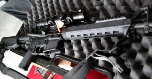 [REVIEW] Springfield Armory SAINT — Springfield Brings The AR-15 Back To Earth