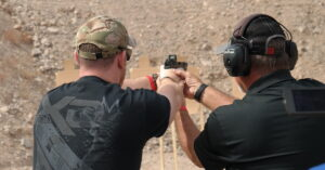 What To Do If You Get Called Out By Another Gun Owner