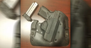 #DIGTHERIG – Jeff and his Springfield XDS 3.3 9mm in an Everyday Holsters Master Tuk IWB