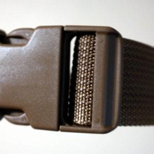 Blue Alpha Gear SR Buckle EDC 1 5 Belt