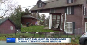 Elderly Detroit Man Forced To Defend Himself — One Burglar Dead, One Lesson Learned
