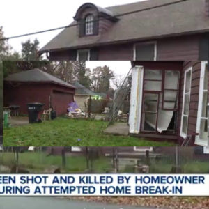 Detroit wxyz home invasion