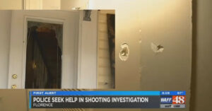 Alabama Homeowner Shoots And Kills Intruder During Organized Home Invasion