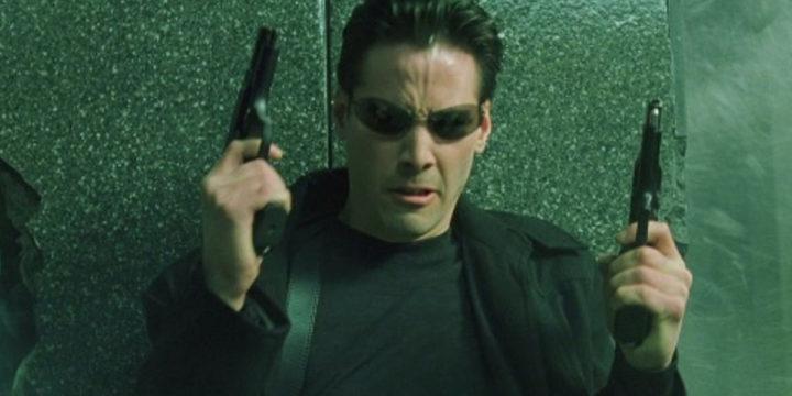 Matrix beretta92fs