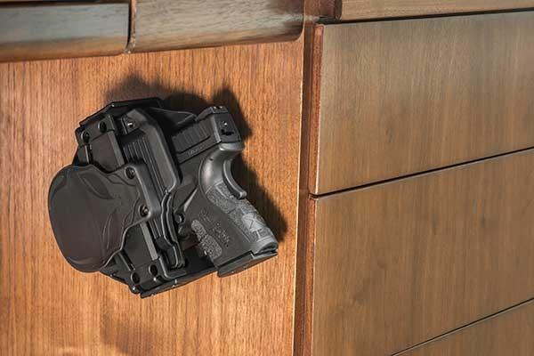 nightstand-gun-holster