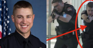 Say Hello To Alan Horujko, The Hero Who Stopped The Ohio State University Attack This Week