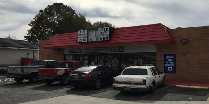 Orange park convenience store shooting