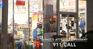Clerk With CCW Exhanges Gunfire With Armed Robbers, Wins, Kinda