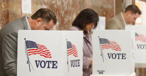 2016 Voting: Can You Bring Your Firearm To Your Local Polling Place? Here Are The States That Say No