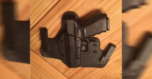 [HOLSTER REVIEW] Alien Gear Cloak Tuck 3.0