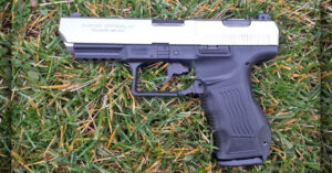 [FIREARM REVIEW] Magnum Research MR9 Eagle