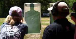 [VIDEO] Concealed Carry Lessons For Protecting Yourself And Family