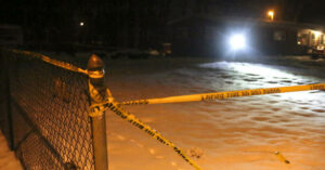 Homeowner Confronts Knife Wielding Man In His Own Home — Now There's A Violent Fugitive Wandering Michigan's Winter With A Gunshot Wound