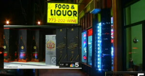 """""""They Don't Care If They Kill You For $2, Or $5, Or $10"""" — One Chicago Liquor Store Owner Fights Back"""