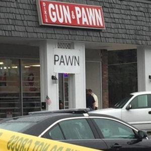 Dixie gun and pawn cobb county