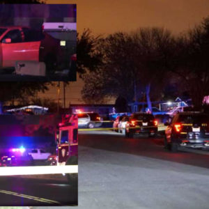 Houston home invasions 2 in 1 night