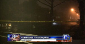 When Will They Figure It Out? Robbing Pizza Delivery Guys Just Ain't Smart — One Robber Shot Twice In Philly