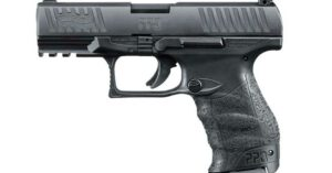 Gun Manufacturer Goes All In, Let's You Test Drive A Purchase For 30 Days. Don't Love It? Send It Back And Never Pay.