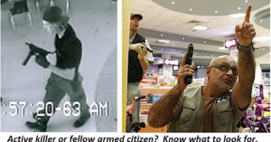 Armed Citizen Considerations in the Time of the Active Killer