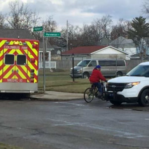 Columbus oh police involved shooting home invasion