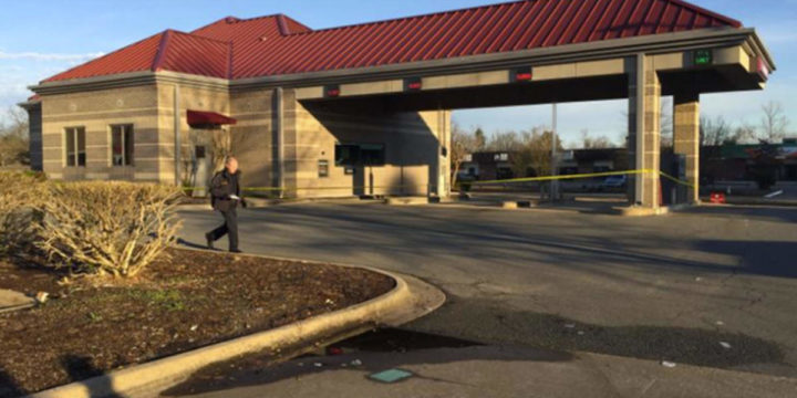Little rock pizza delivery driver shoots armed robber