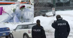 Mass Shooting In Quebec City Highlights Vulnerability Of Its Citizens