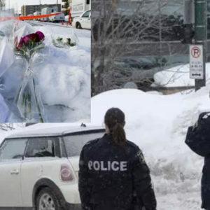 Montreal mass shooting