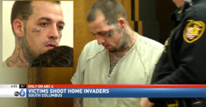 Wife Shoots Armed Home Intruders After They Pistol Whip Husband