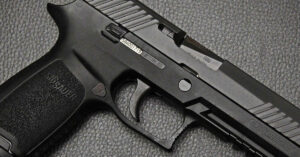 Sig Sauer P320: The Army Is Considering It But What Does It Change For Everyday Carriers?