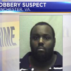 Winchester va 7 11 clerk shot armed robber