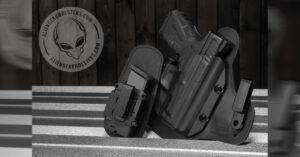 Alien Gear Holsters Make It To 1M Facebook Fans, Celebrates With A 24 Hour Giveaway
