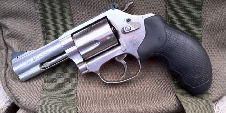 Revolver courtesy thetruthaboutguns com