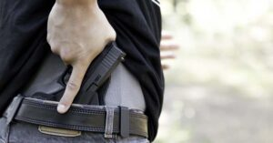 Secure On-Body Carry: Tips for Safely Carrying your Handgun