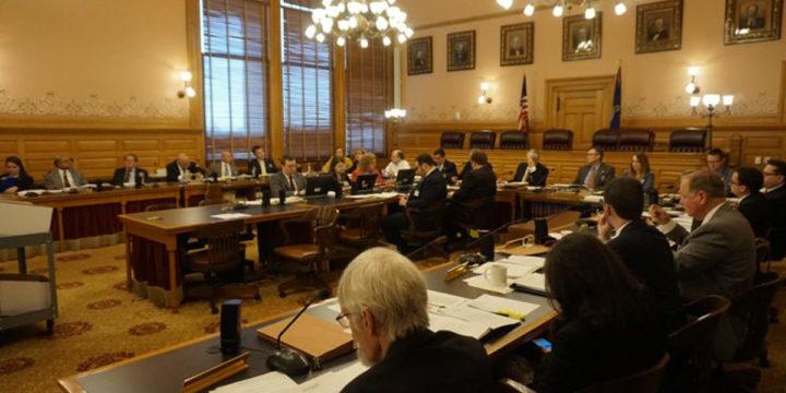 Kansas city hearing