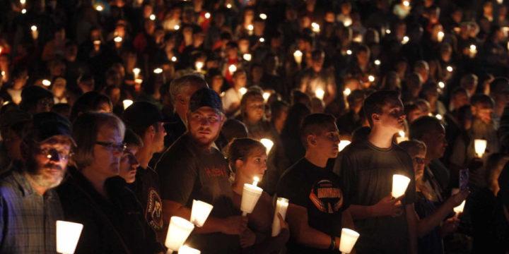 Mass shootings photo
