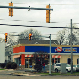 Mayfield heights dairy queen concealed carry